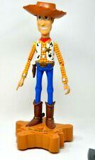 "Disney 15"" Tall Animated Woody Toy Story 2 Pixar Talking Room Guard"
