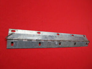 1966-1970 CHARGER ROAD-RUNNER GTX CONSOLE GLOVE BOX DOOR HINGE