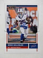 2017 Score #23 Mike Gillislee - NM-MT