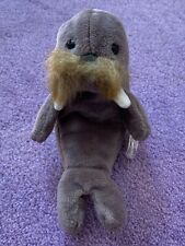 TY Beanie Babies - Jolly - Now Retired - RARE