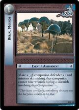 LoTR TCG The Hunters Burial Mounds 15R122