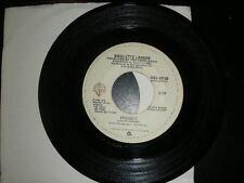 "Pop 45 Nicolette Larson ""Let Me Go Love / Trouble""   Warner Bros.  1979  NM"