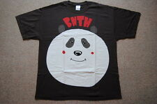 BRING ME THE HORIZON PANDA JUMBO T SHIRT XL NEW OFFICIAL SUICIDE SEASON SYKES