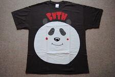 Tráeme el horizonte Panda Jumbo T Shirt XL Nuevo oficial de suicidio Temporada Sykes
