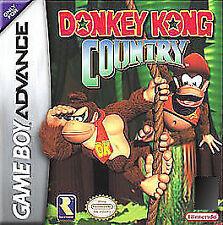 Donkey Kong Country (Game Boy Advance, 2003)