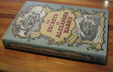 The Secrets of Alexander Harris Frank Autobiography Author of Settlers & Convict