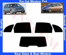 Pellicola Oscurante Vetri Auto Pre-Tagliata Opel Meriva 5P 2003-2009 da 5% a 50%