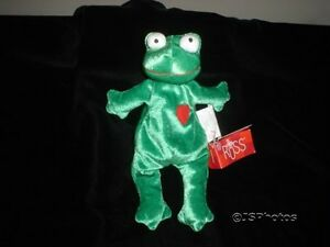 Russ Wishlings Collection Frog Flip Born 3/12/1998 4080