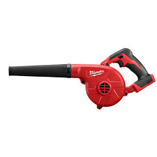 Milwaukee Tool 0884-20 M18 Compact Blower NEW - bare tool only