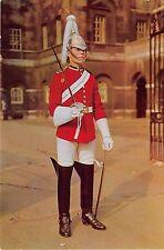 BT18586 life guards sentry militaria london    uk