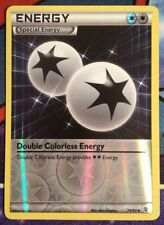 Energy Colourless Pokémon Individual Cards