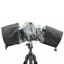 Waterproof Cameras Cover Protector Protective for Nikon Canon DSLR Accessories