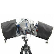 Waterproof Camera Rain Cover Case Protector for Nikon Canon Olympus Pentax DSLR