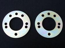 10mm Spurplatten 4x100 und 5x100 VR6 G60 16V G40 5mm Spurverbreiterung NEU