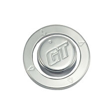 2005-2009 Mustang GT Chrome Billet Aluminum Mirror Bezel & Control Knob