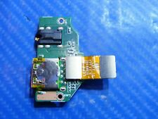 "Razer Blade Stealth RZ09-0196 12.5"" Genuine IO Audio Sound Board w/ Cable ER*"