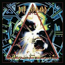 DEF LEPPARD (HYSTERIA 30TH ANNIVERSARY CD - SEALED + FREE POST)