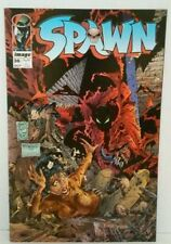 SPAWN Comic Books Lot of 6 Good Condition
