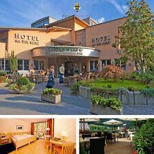 4 Tage Kurzreise Südtirol 4★ Hotel Lodenwirt Vintl Dolomiten Wellness Pustertal