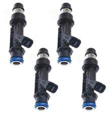 Set of 4 Standard Fuel Injectors for Chevy Colorado GMC Canyon Isuzu i-280 L4 06