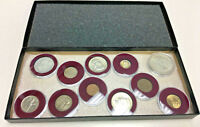 Franklin Mint Complete History of U.S. Coins (Barber Liberty Washington & More)