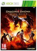 Xbox 360 - Dragon's Dogma Dark Arisen **New & Sealed** UK Stock