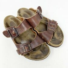 Birkenstock Tatami Womens Slide 2 Strap Sandals Size 39 8