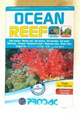 ACUARIO SAL MARINA OCEAN REEF 4 KILOS. envio gratis