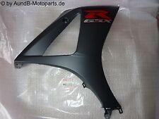 GSXR 1000 K7 Seitenverkleidung NEU / Side Fairing NEW original Suzuki