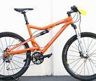 Santa Cruz Superlight Full Suspension Mountain Bike - Disc Brakes RockShox Fork