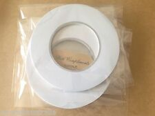 3MM x  Bulk 200 METRES Double Sided Tape Acid Free Craft Paper Tape s