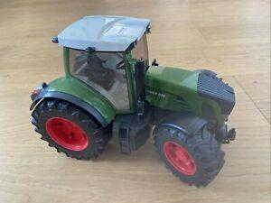 bruder Traktor Fendt 936