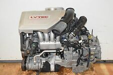 JDM 2003-2008 Honda Accord Element TSX RBB High Comp K24A Type S 200HP Engine