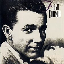 FLOYD CRAMER : THE ESSENTIAL FLOYD CRAMER / CD - TOP-ZUSTAND