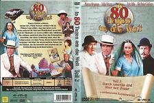In 80 Tagen um die Welt - Teil 2 / (Pierce Brosnan) DVD #4329