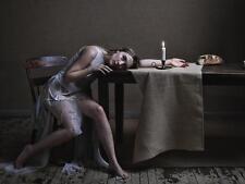 Saoirse Ronan Hot Glossy Photo No27