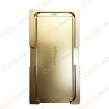 Refurbishment UV Glue LOCA LCD Alignment Aluminum Mold for Samsung Galaxy S8 +