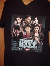 Jingle Ball PHARRELL Demi Lovato black M t shirt 2014