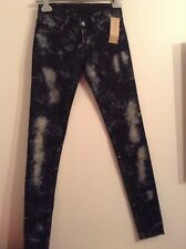 100 Auth The Kooples Ladies Slim Fit Fp72 Jeans. 28
