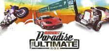 Burnout Paradise: The Ultimate Box - Origin-Key [Origin Key]