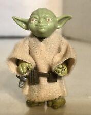 Vintage Yoda Star wars 1980 Hong Kong