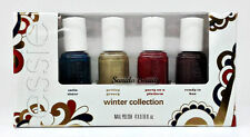 Essie Nail Lacquer- Mini Winter '16 Collection-4 colors x 5ml-30152-Holiday Gift