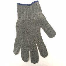 Normark K-Steel Cut Resistant Fillet Glove Size Large Workshop Kitchen Fishing