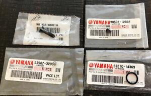 Yamaha Banshee Kickstarter kicker Kick Start Rebuild Kit