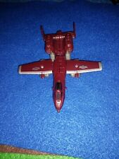 Transformers Dark of the Moon Powerglide Cyberverse DOTM
