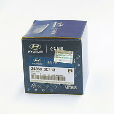 New OEM CVVT Gear Assy 24350 3C113 for Hyundai Kia Genesis Coupe Sorento 07-14