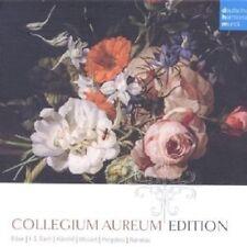 """COLLEGIUM AUREUM """"COLLEGIUM AUREUM EDITION"""" 10 CD NEU"""