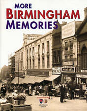 More Birmingham Memories by True North Books Ltd. (Paperback, 2007)