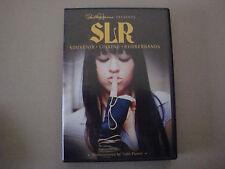 SLR SOUVENIR LINKING RUBBER BANDS DVD & SLIM BANDS BY PAUL HARRIS MAGIC TRICKS
