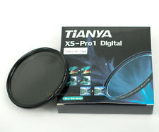 TIANYA 72 72mm XS-Pro 1D Fader ND Filter adjustable ND2 ND4 ND8 ND16 to ND400